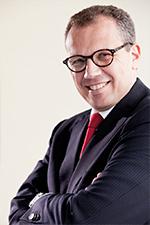 Hypotheekadviseur Richard Jongerius